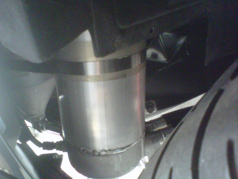 The stock uncovered Z06 and Grand Sport oil reservoir